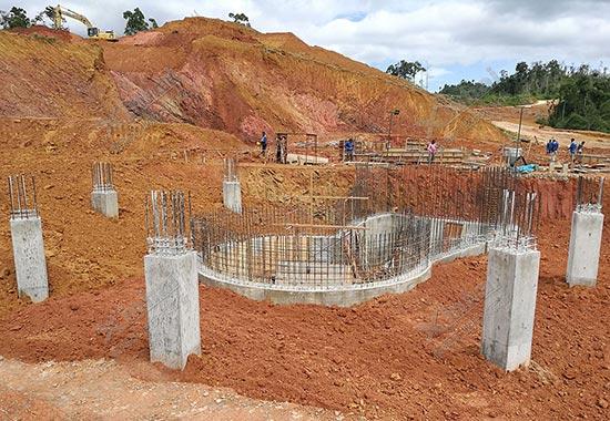 矿业全产业链服务- 矿山管理