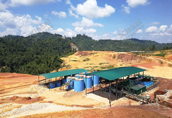 矿业全产业链服务- 矿山运营